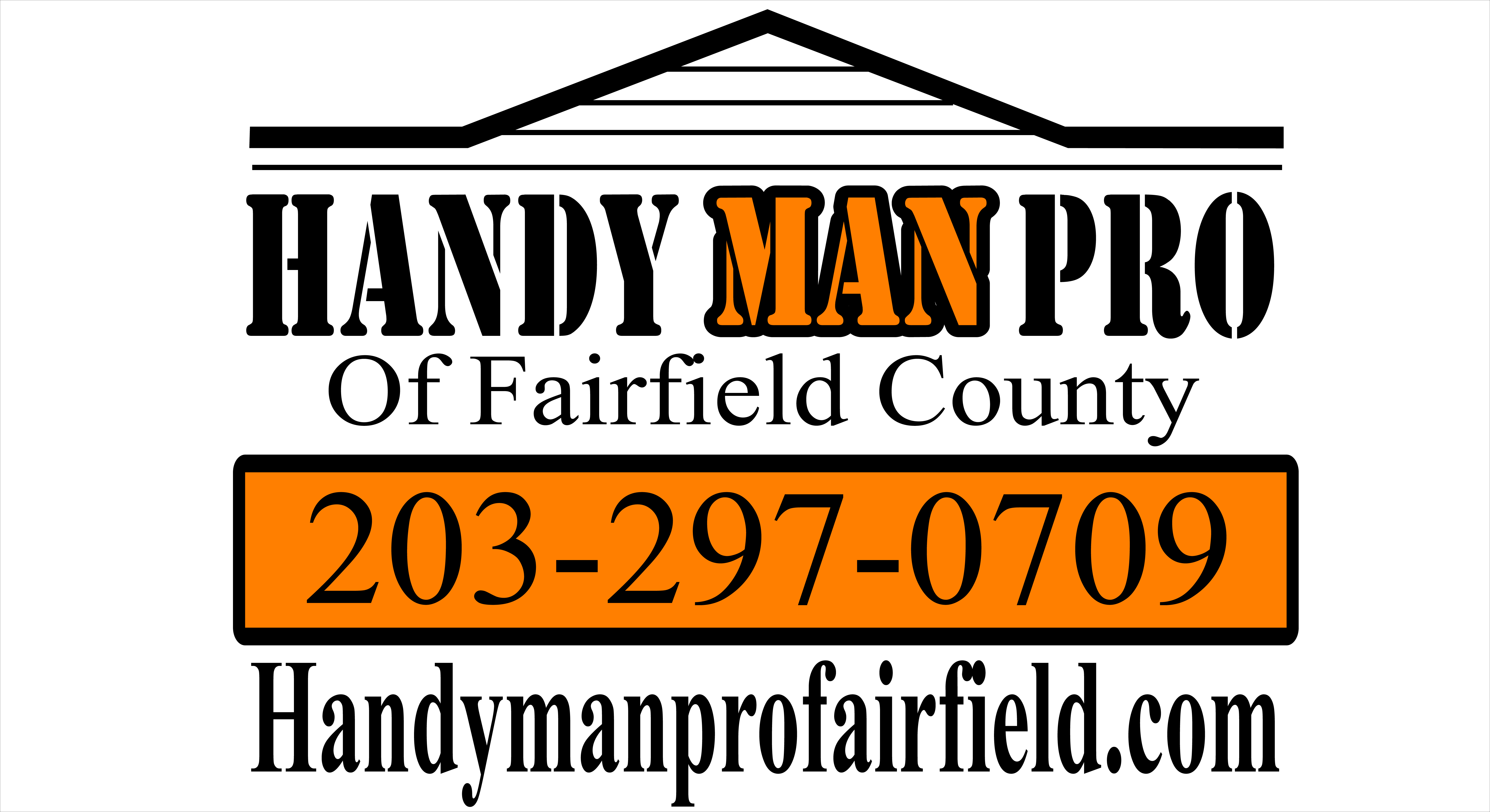 handyman pro fairfield county